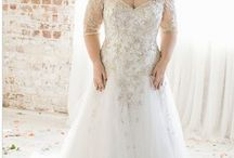 A girl can dream can't she? / Wedding Dresses Only