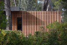 - Garden design : structures -