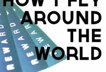 travel the world / by Joana Antunes