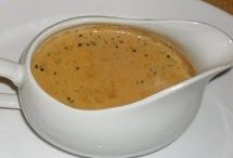 Sauces Thermomix