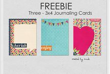 //templates & other freebies