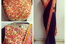 sarees / Sarees I would love to wear