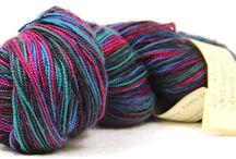 Potluck Yarn Giveaway