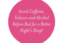 #NationalBedMonth / Quotes, tips & advice on how to get a better night's sleep! / by Dreams Ltd
