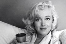 Marilyn Monroe / by Brandie Sellers