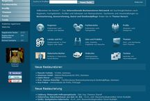 Websites and Landing Pages / by anuvito