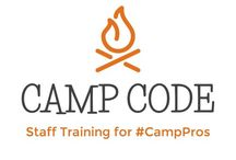 Camp Code Podcast / Summer Camp Leadership & Staff Training tips and tricks from Beth Allison, Gabrielle Raill and Ruby Compton.  http://camphacker.tv/camp-code/  To subscribe:  iTunes: http://zoic.ca/CampCode Stitcher: http://zoic.ca/CampCodeStitcher