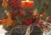 Doe-het-zelf en knutselen / Herfstdecoratie
