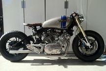 Motor - Bike