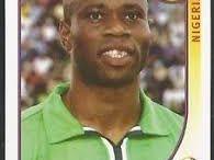 Japon 2002 Nigeria