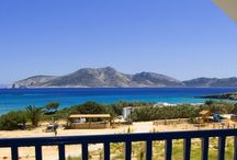 """Seaview & Landscapes 