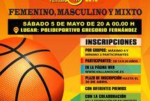 Deporte para Jóvenes en Valladolid