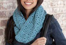 crochet patterns / by Lynn Decker