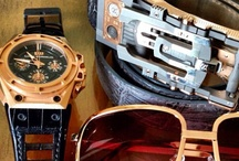 watches&stayles