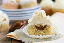 Cupcakes / by Dianne Shomper