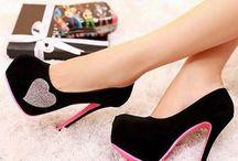 Shoes, Shoes, Shoes....