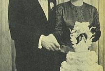 Lucille Ball & Gary Morton