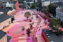 urban / landscape / planning