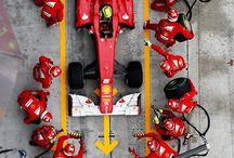Formula 1 / Keep Calm And Say I Am A Girl And I Love Formula 1 Problem?