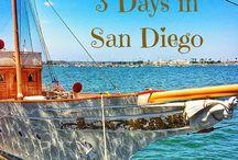 America - 17 - San Diego