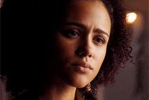 Missandei-Game of Thrones / play by: Nathalie Emmanuel