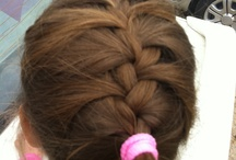 peinados,realizados por mi!!