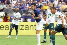 Tetra campeão / Cruzeiro Esporte Clube