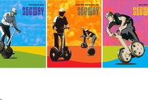Segway is all around