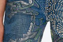 Johny Dar's Jeans For Refugees Fundraiser