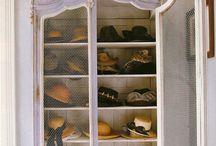 Home, Storage