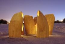 Shelters. Spaces. / by Kari Garon