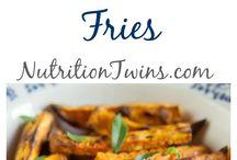 sweet potato twins