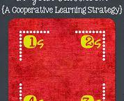 Kooperativt lärande