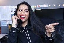 IISuperWomenII(Lilly Singh) / Love Lilly's youtube channel! Well you gotta!
