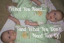 Twinsies  / by Savannah Thompson