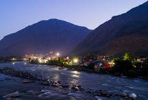 Parvati Valley Kheerganga Trek Himachal Pradesh