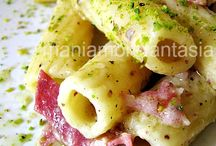Cucina-ricette/Cooking and food / mangiare bene e sano