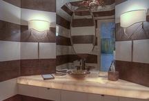 Bathrooms / by Kristen Cone