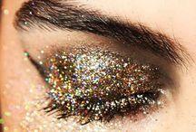 Haar, makeup, nagels