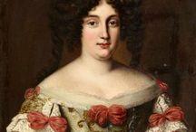 Hortense Mancini.