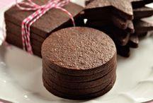 Cookie Jar / cookie inspiration