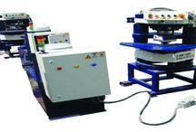 Hydraulic Stamping Machine | Ipan Machinery in India