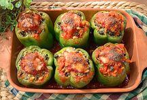 Vegetable Dishes / ASICILIANPESANTSTABLE.COM