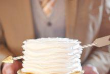 // Wedding cakes //