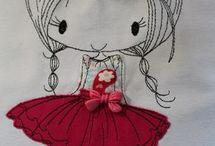 girl cloth pic