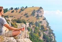 Mindfulness, Meditation & Yoga