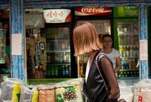 Street Chic / by Amanda Mcadams