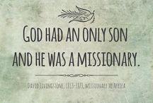 Christian Heroes Of The Faith