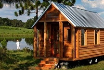 Tiny Houses / by David Grundy