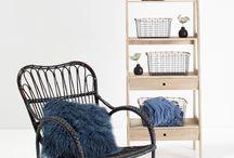 DIY | Opbergen / De leukste ideeën om je huis netjes en opgeruimd te houden!